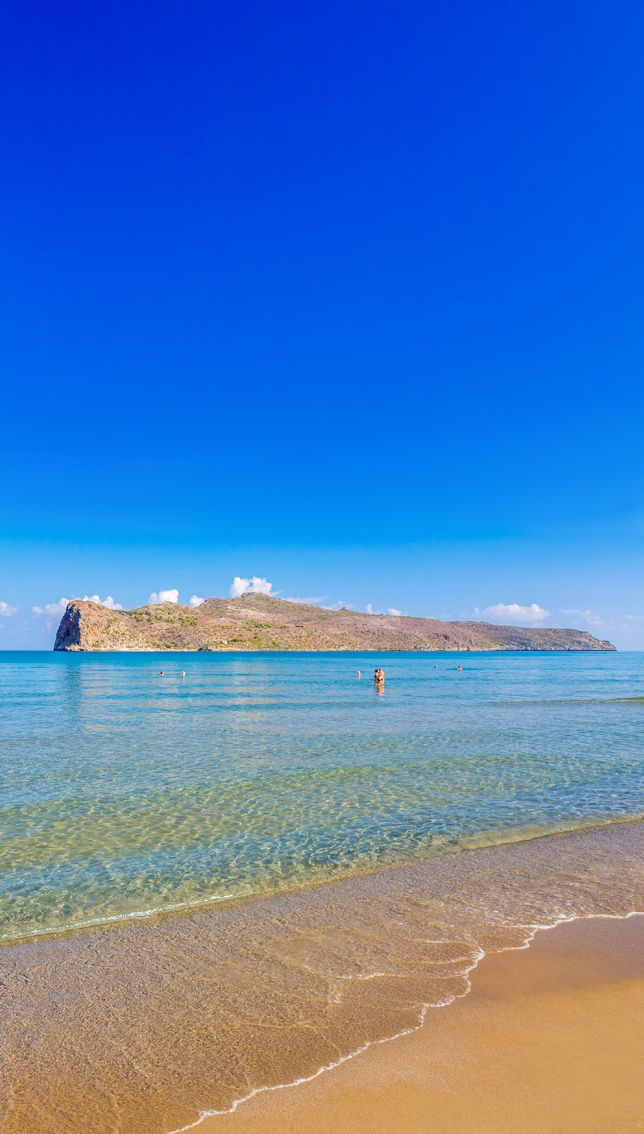 Agia Marina, 19.9 km from Chania town