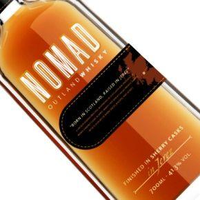 Nomad, whisky escocés con corazón jerezano   Los Sabores de México y el mundo