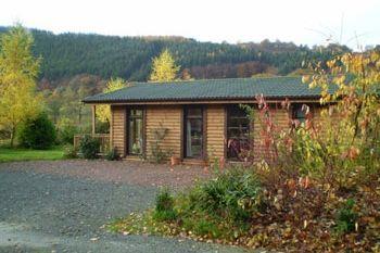 Edw Lodge - Powys