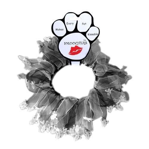 Halloween Ghost Dog Party Collar – Bark Label