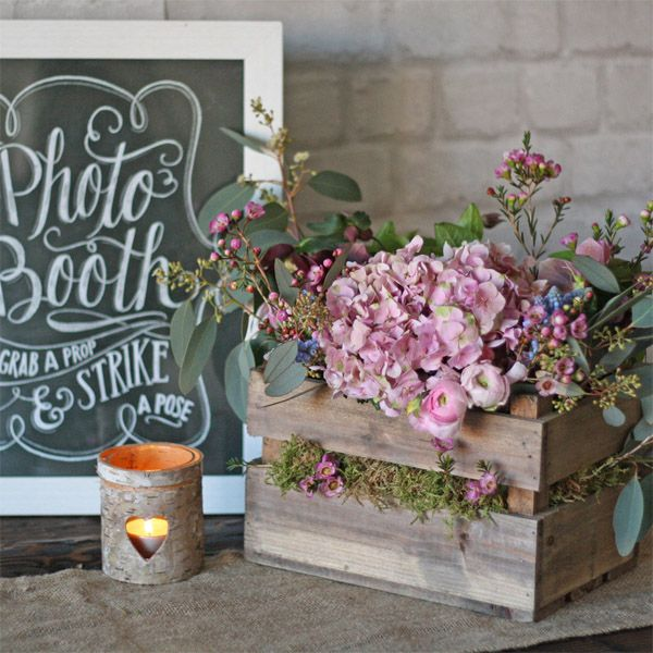 Top 10 Woodland Wedding Decorations (For Sale!)