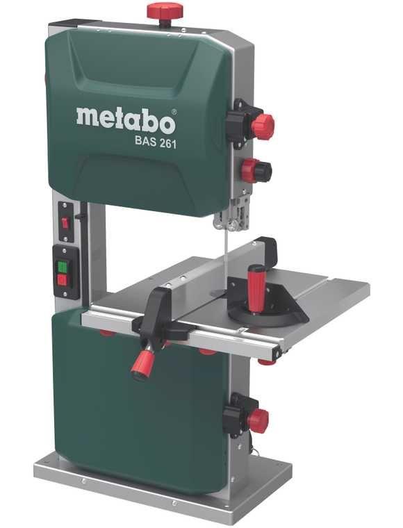 METABO PROFESSIONAL Bandsäge »BAS 261 Precision« | tools | Bandsäge, Bandsägeblatt, Parallelanschlag