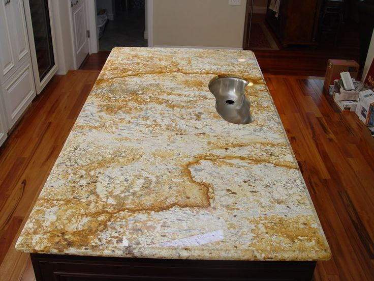 Silver Cream Granite Decorating Ideas Pinterest Love