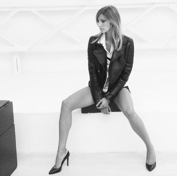 Alexandra Rosenfeld _ Shooting