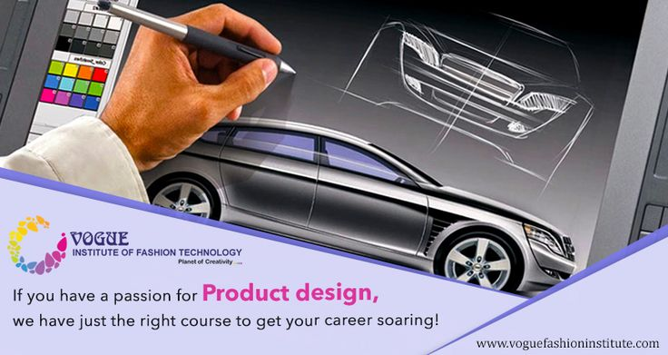 People don't use a product because of great design; great design helps them use the product.   If you have a passion for product design, we have just the right course to get your career soaring! Check out our product design courses @ https://goo.gl/EtrpRL and enlist right away. #VIFT #ProductDesign
