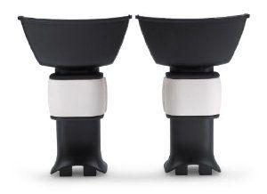 Bugaboo Adapter for Select Britax Romer Car Seats, Cameleon -   - http://babyentry.com/baby/car-seats-accessories/accessories/bugaboo-adapter-for-select-britax-romer-car-seats-cameleon-com/