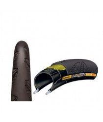 Continental Grand Prix 4000 foldable (Black)