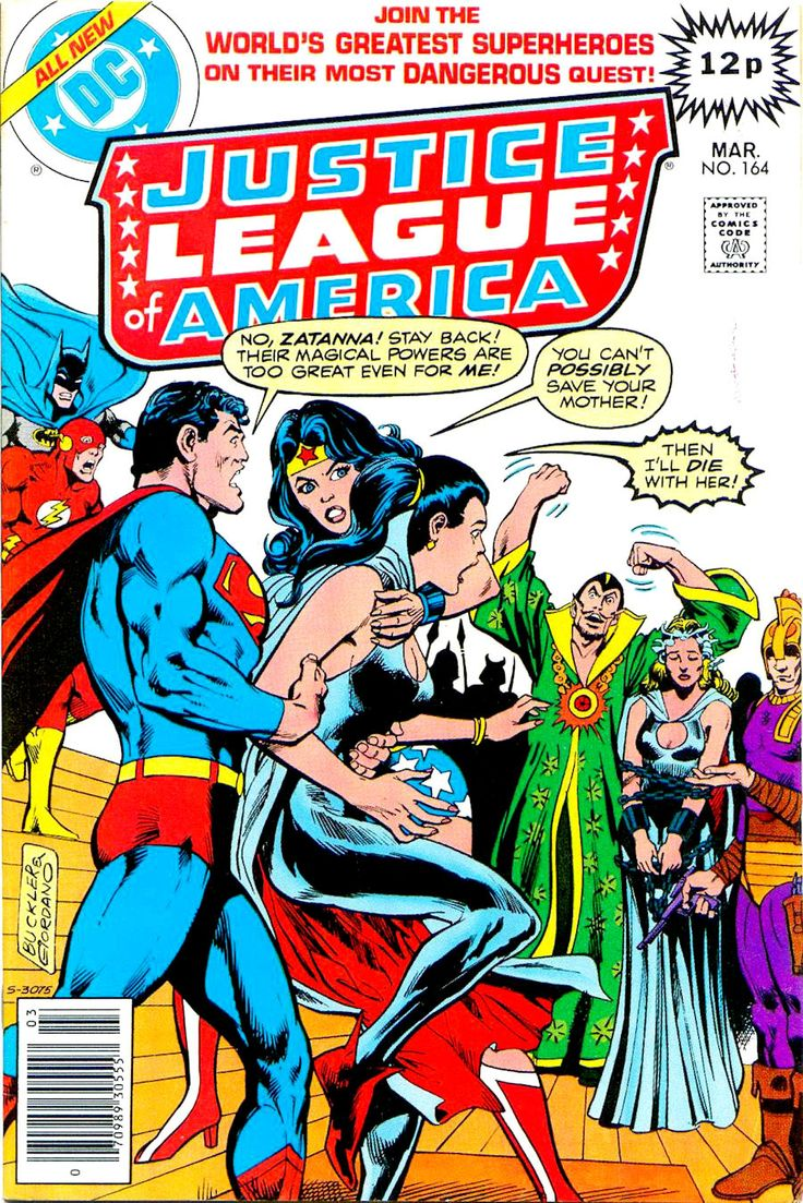 More Like A Justice League Justice league, Dc comic