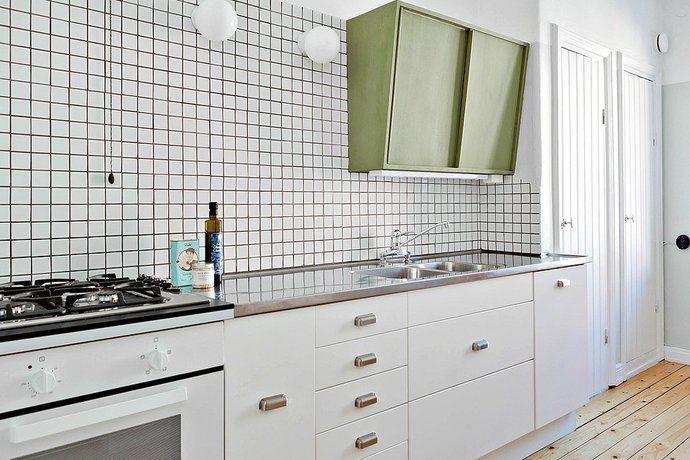 Lundins Kok Retro : 1000+ images about Kitchen on Pinterest