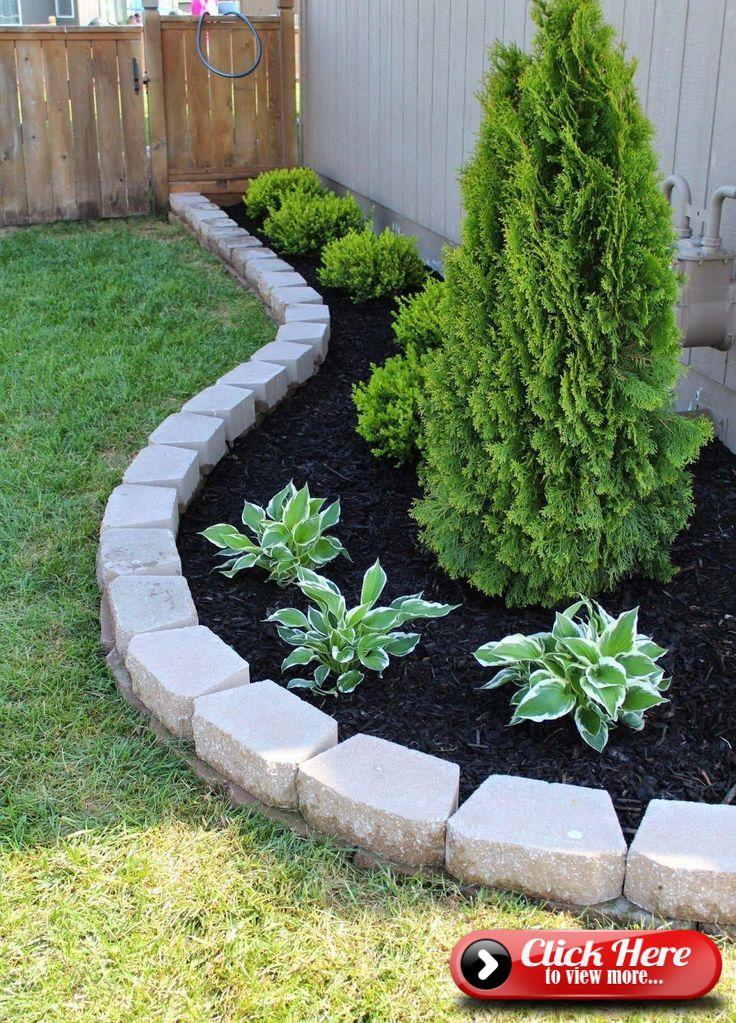 13+ Wonderful Backyard Garden Vegetable Front Yards Ideas ...