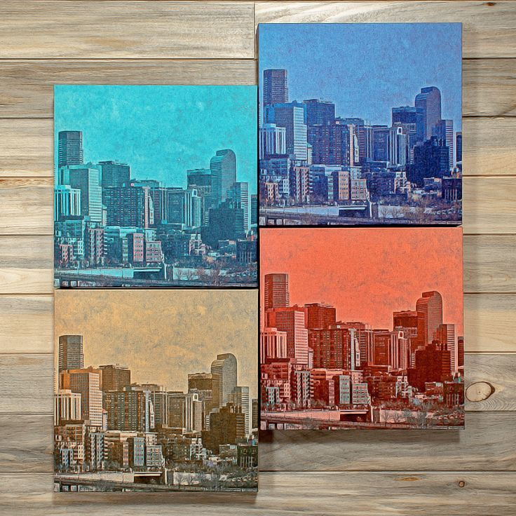 22 Best Images About Denver Skyline On Pinterest