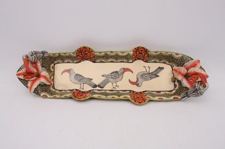 Ardmore Hornbill Tray