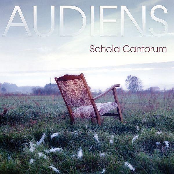 AUDIENS-Schola Cantorum-2L