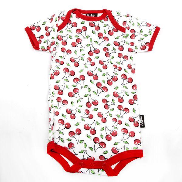 Kirsikka -Vauva Body