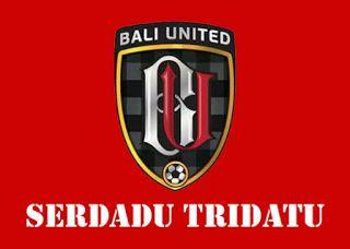 Wallpaper DP BBM Sepak Bola Bali United terbaru Paling Diminati