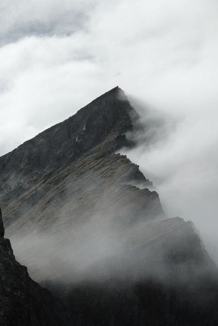 mountain // landscape