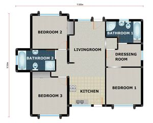Best 20+ House plans south africa ideas on Pinterest | Single ...