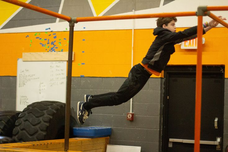 Pin by hub parkour training center on in