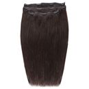 Beauty Works Deluxe Clip-In Hair Extensions 18 Maximise your style with the Deluxe Clip-In Hair Extensions (18 inch) in Ebony 1B from Beauty Works, the UKs leading brand of luxury, professional hair extensions highly coveted by stylists and celebr http://www.MightGet.com/january-2017-12/beauty-works-deluxe-clip-in-hair-extensions-18.asp