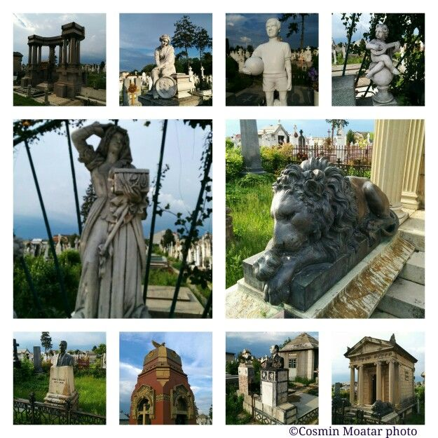 Funeral monuments