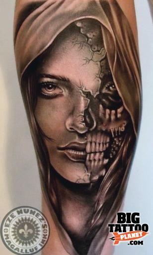 nunez tattoo