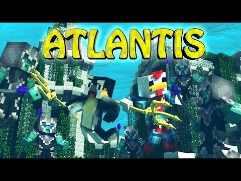 54 best images about atlantic craft on pinterest civil for The atlantic craft minecraft