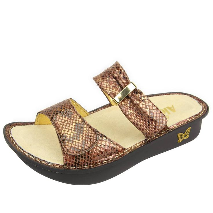 Alegria Karmen Riches comfort sandals for women