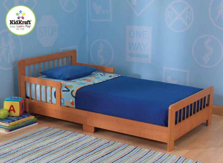 Trendy Toddler Beds For Boys | WebNuggetz.com