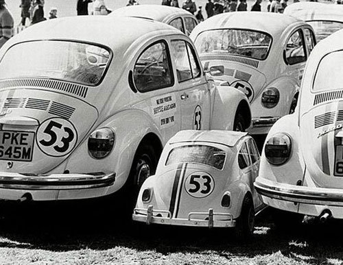Punch Buggy Car >> Big Herbies, little Herbie. | Punch Buggy | Pinterest | Ps, Cars and The o'jays