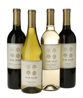 Walmart's $3 wine....especially the sweet red ...