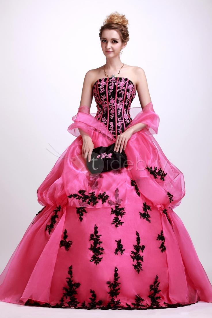 Moderno Prom Vestidos De Wichita Ks Fotos - Colección de Vestidos de ...