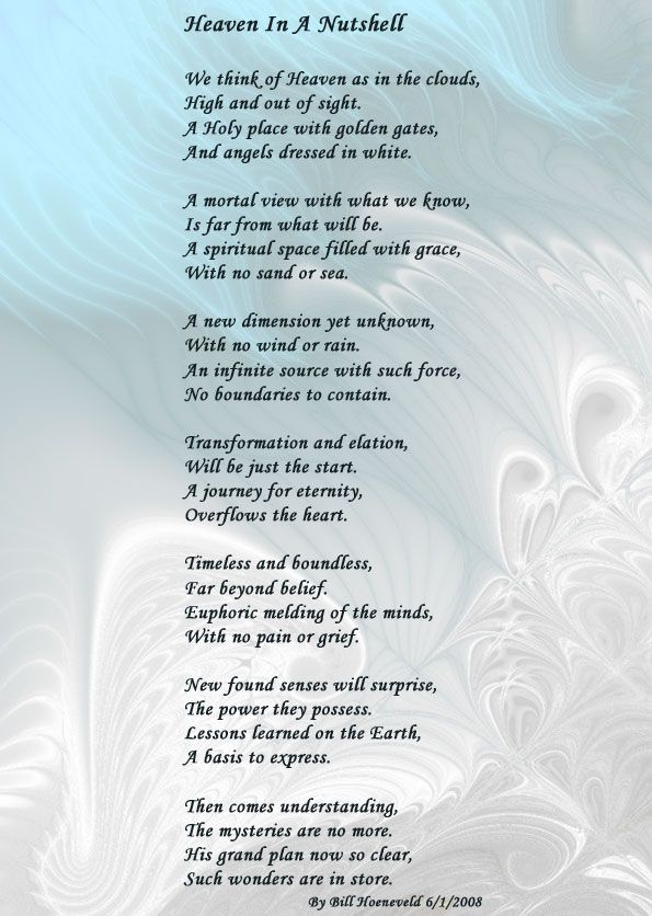 Grandma Birthday in Heaven Poem | edited by magicman on 02 07 2014 06 49 11