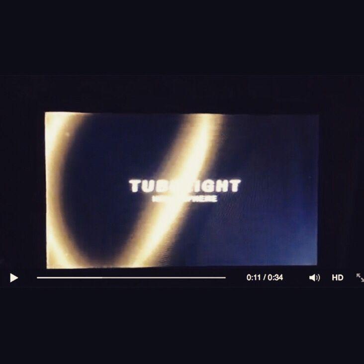 Teasertime - Tubelight - debutalbum #heliosphere