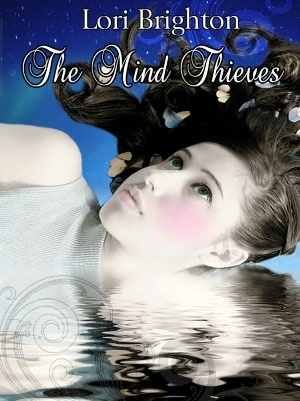 The Mind Thieves... Book 2 of the mind reader