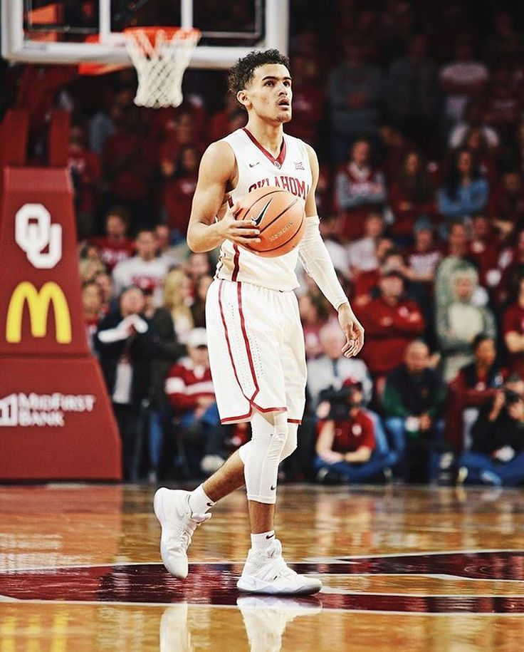 Pin by Franesco Vespucci on Trae Young Sports basketball