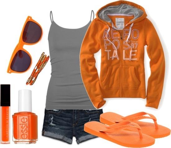 LOLO Moda: Cute spring fashion