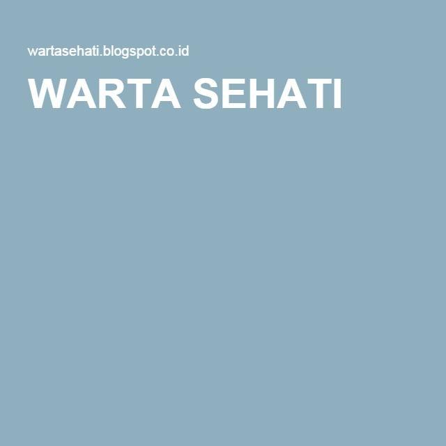 WARTA SEHATI
