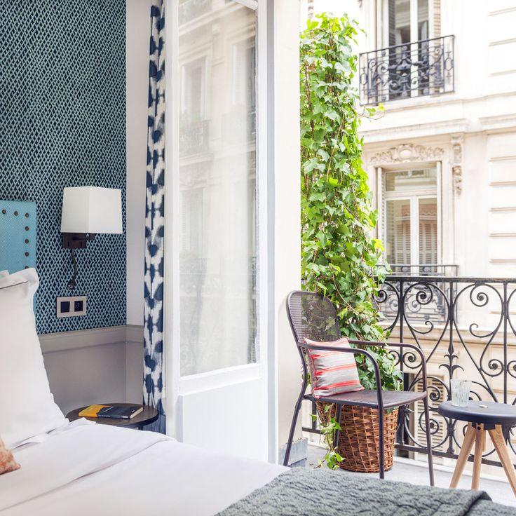 Hôtel Adèle & Jules, Paris, France