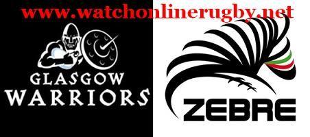 Watch Zebre Vs Glasgow Live    Event: Guinness PRO14  Match: Glasgow vs Zebre  Date: 3:30pm Saturday 6th January  Venue: Stadio Lanfranchi, Parma