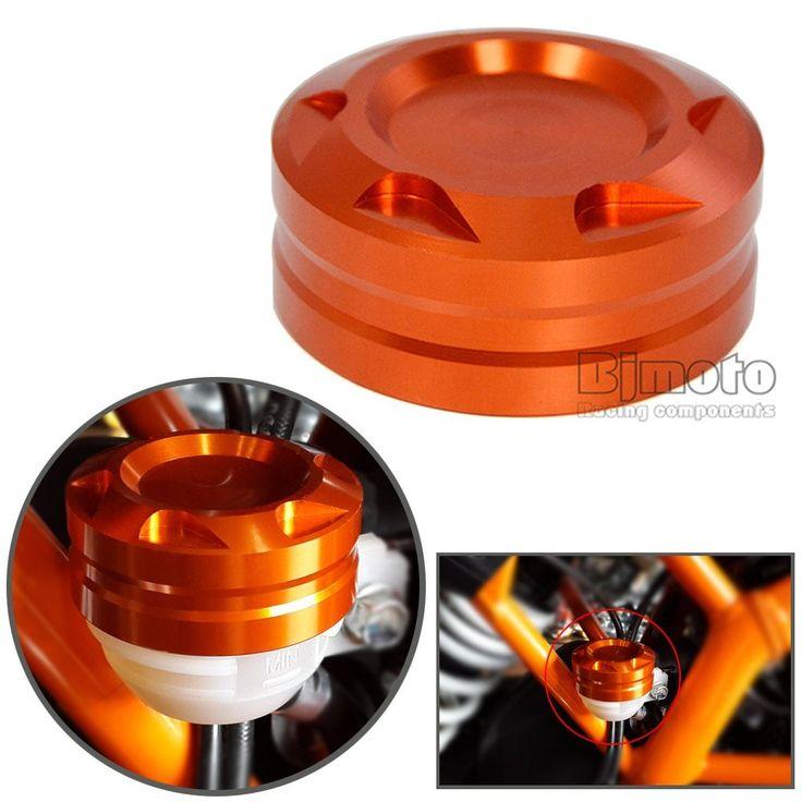 CNC Moteur arrière Fluide Réservoir Orange PAC Housse pour KTM Duke 125/200/390 Moto  https://www.amazon.fr/BJ-Global-aluminium-Réservoir-390-Moto/dp/B01MTJ8GU1/ref=sr_1_9?s=automotive