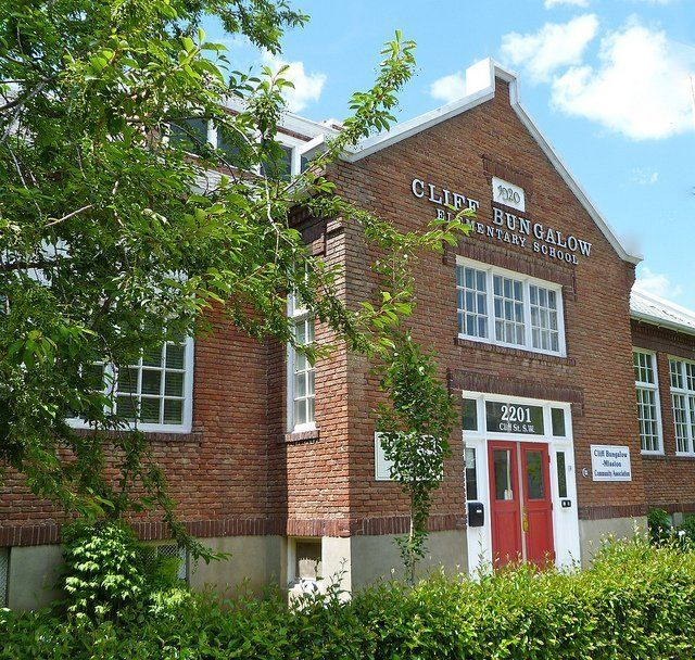 Calgary Montessori School: http://sothebysrealty.ca/blog/en/2016/08/01/neighbourhood-guide-mount-royal-calgary/ #realestate #design #lifestyle