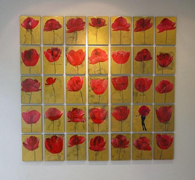 Pedro Ruiz Correal, Pintores| ColArte | Colombia