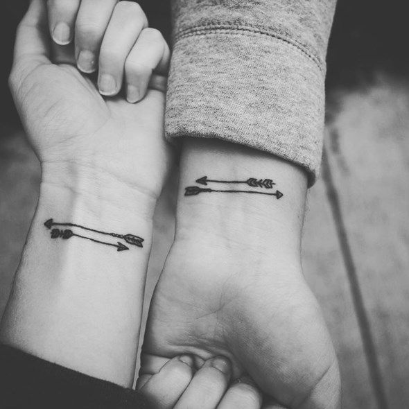 tattoos for brothers and sisters - Google Search