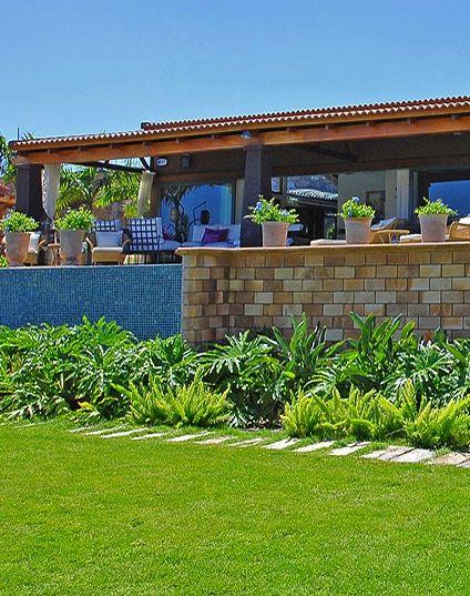 Salobre Golf Villa, Gran Canaria