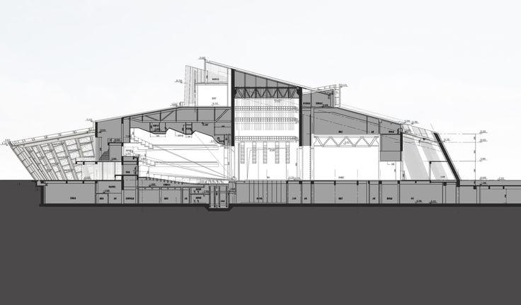 Gallery - Wuzhen Theater / Artech Architects - 36