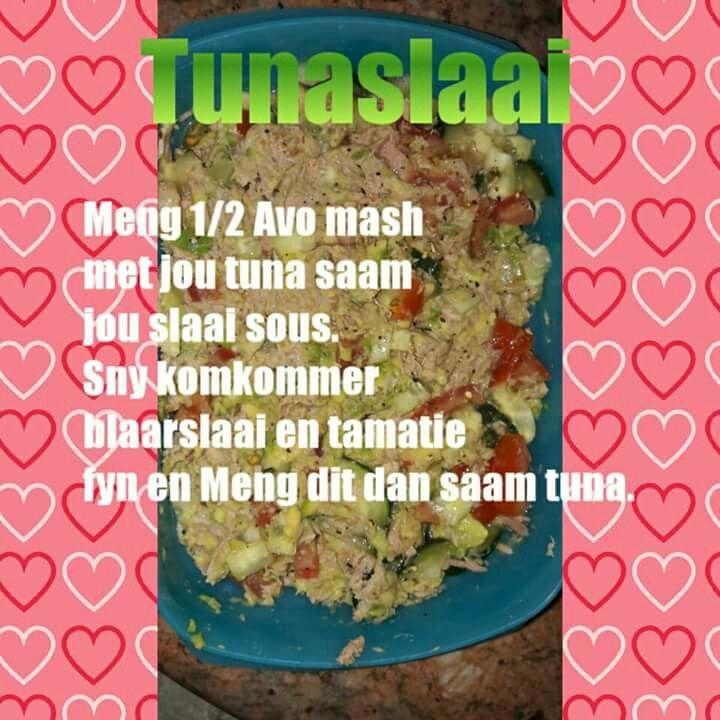 Resep tuna