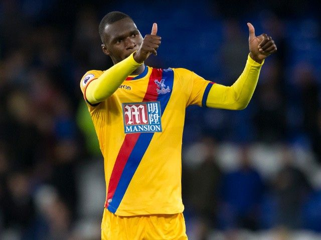 Alan Pardew: 'Christian Benteke has point to prove'