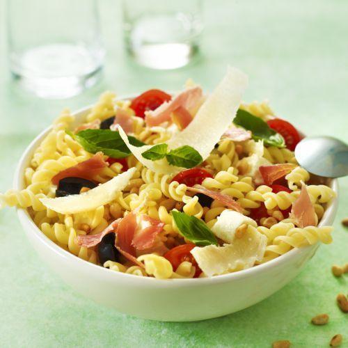 les 25 meilleures id 233 es de la cat 233 gorie salade italienne sur plats d accompagnement