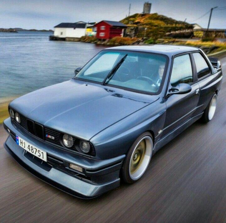 Bmw M3 Motor E30: 1290 Best BMW E30 Images On Pinterest