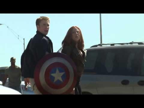 @!@[Complet] Regarder Télécharger Captain America, le soldat de l'hiver Streaming Entier VF Gratuit